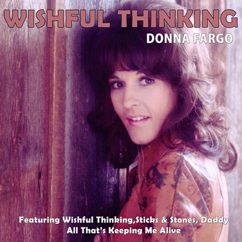 Donna Fargo - Wishful Thinking