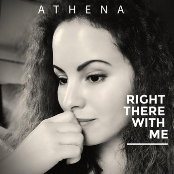Athena - Right There with Me