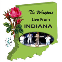 The Whispers - The Whispers Live from Indiana