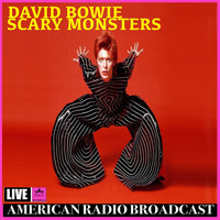 David Bowie - Scary Monsters (Live)