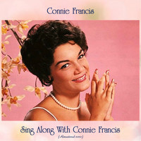 Connie Francis - Sing Along With Connie Francis (Remastered 2020)