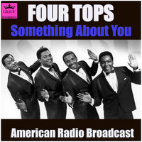 Four Tops - Something About You (Live)