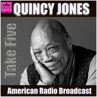 Quincy Jones - Take Five (Live)