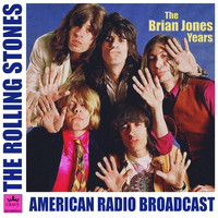 The Rolling Stones - The Brian Jones Years (Live)
