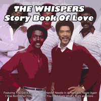 The Whispers - Story Book Of Love