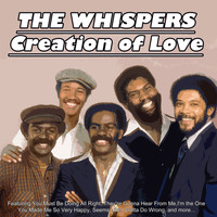 The Whispers - Creation Of Love