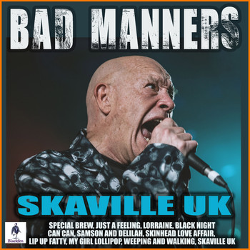 Bad Manners - Skaville UK (Live)