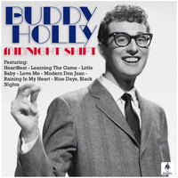 Buddy Holly - Midnight Shift