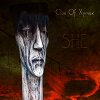 Clan Of Xymox - She