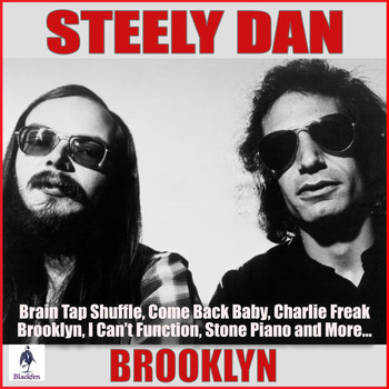 Steely Dan - Brooklyn
