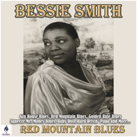 Bessie Smith - Red Mountain Blues