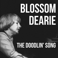 Blossom Dearie - Blossom Dearie - The Doodlin' Song