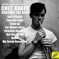 Chet Baker - Chasing the Bird (Live)