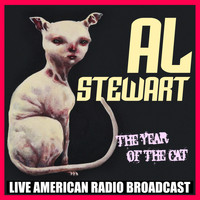 Al Stewart - The Year of the Cat (Live)