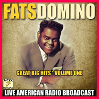 Fats Domino - Great Big Hits - Volume One (Live)