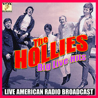 The Hollies - Big Live Hits (Live)