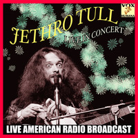 Jethro Tull - Live in Concert (Live)