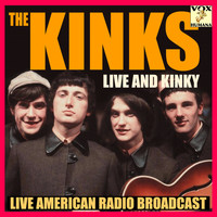 The Kinks - Live and Kinky (Live)