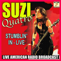 Suzi Quatro - Stumblin' In - Live (Live)