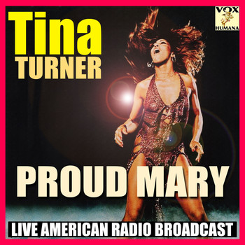 Tina Turner - Proud Mary (Live)