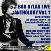 Bob Dylan - Bob Dylan Anthology Vol. 1 (Live)
