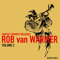 Rob van Warmer - Perfect Trumpet Melodies, Volume 2