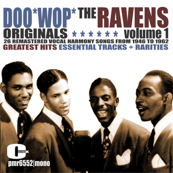 The Ravens - Doo Wop Originals Volume 1