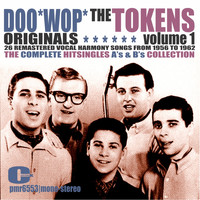 The Tokens - The Tokens - Doowop Originals, Volume 1