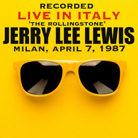Jerry Lee Lewis - Live in Italy