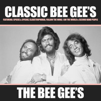 The Bee Gees - Classic Bee Gee's