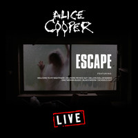 Alice Cooper - Escape (Live)