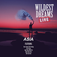 Asia - Wildest Dreams (Live)