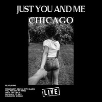 Chicago - Just You And Me (Live)