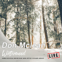 Don McLean - Winterwood (Live)