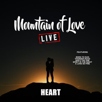 Heart - Mountain Of Love (Live)