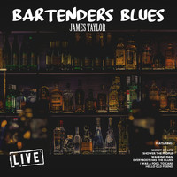 James Taylor - Bartenders Blues (Live)