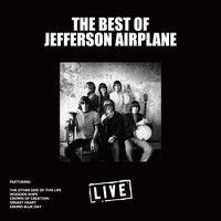 Jefferson Airplane - The Best of Jefferson Airplane (Live)