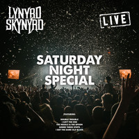 Lynyrd Skynyrd - Saturday Night Special (Live)
