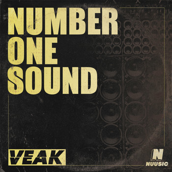 Veak - Number One Sound