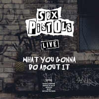 Sex Pistols - What You Gonna Do About It (Live)