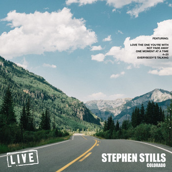Stephen Stills - Colorado (Live)