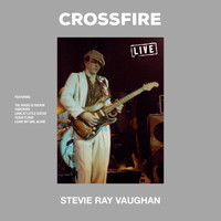 Stevie Ray Vaughan - Crossfire (Live)