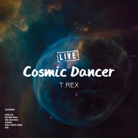 T.Rex - Cosmic Dancer (Live)