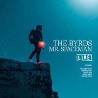 The Byrds - Mr. Spaceman (Live)