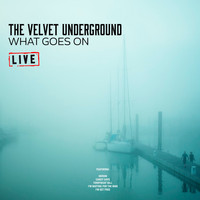 The Velvet Underground - What Goes On (Live)