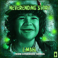 Limahl - Neverending Story (from Stranger Things)