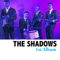 The Shadows - 1st Album