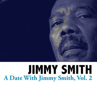 Jimmy Cliff - A Date With Jimmy Smith, Vol. 2