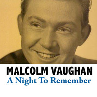 Malcolm Vaughan - A Night To Remember