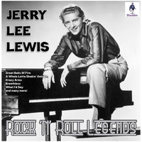 Jerry Lee Lewis - Jerry Lee Lewis - Rock 'N' Roll Legends